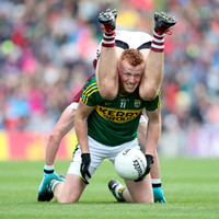 The return to form of Donaghy, Galway's missed chances and selection issues for Kerry