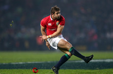 Halfpenny set to choose Scarlets over Cardiff Blues