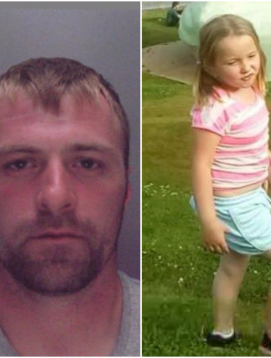 Welsh police think a missing five-year-old girl is with her father and is now in Ireland
