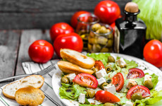 The Mediterranean diet only has heart benefits for the well-off, says study