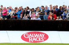 From pints drunk to helicopter landings: The Galway Races in numbers (and odds)