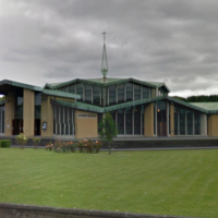 Thief who stole �500 from Dublin church left bike with his name on it at scene