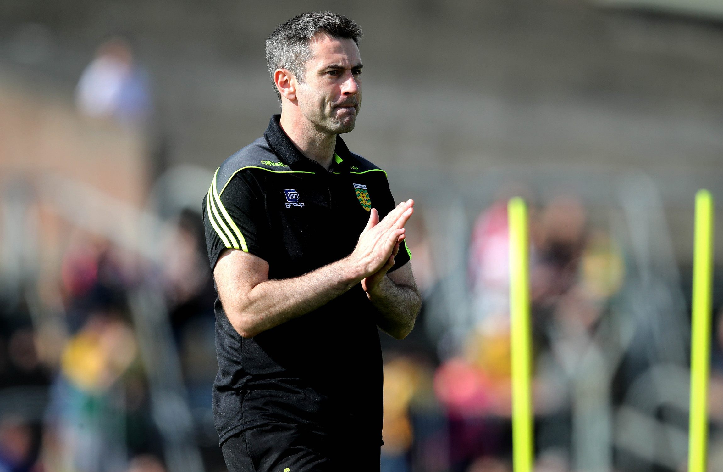 Twitter reacts as Rory Gallagher quits Donegal post