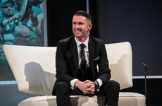 Robbie Keane set for surprise move to India - report