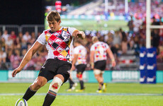 Guinness Pro14 officially confirmed as Cheetahs and Kings join from South Africa