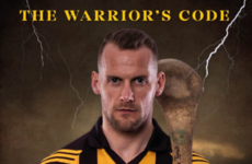 The Warrior's Code - a new Kilkenny hurling book is on the way this autumn