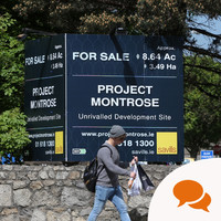 'Move RT� outside Dublin and fund it through the sale of the Donnybrook studio'