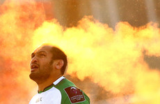 Former Connacht star leaves Harlequins to become player coach of Wicklow RFC