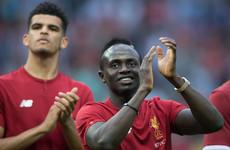 Inter target Sadio Mane, van Dijk set for Southampton showdown talks and all of today's transfer gossip