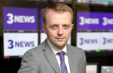 Gavan Reilly named as TV3's new political correspondent