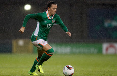 Ireland winger McCabe heading to Scotland from Arsenal