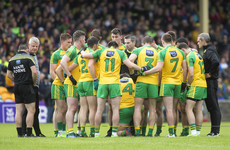 'Thanks and appreciation' for Gallagher but who will be the Donegal manager in 2018?