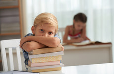 Parents pay €275 per child on secondary school books