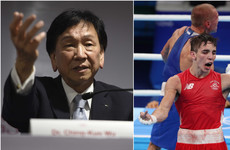 Aiba members call for impeachment of president Wu for alleged financial mismanagement