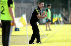'Social media has no impact on my life': Rory Gallagher statement after Donegal departure