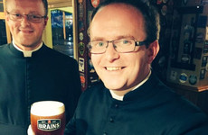 Seven priests turned away from Welsh pub after being mistaken for stag party in costume