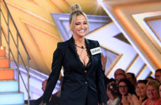 Sarah Harding threw a bit of shade at Girls Aloud on entering Celebrity Big Brother... it's the Dredge
