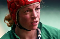 How a lack of English camogie clubs led Fiona Steed to play in 3 Rugby World Cups