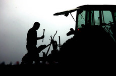 Farmers warned to 'stamp' their farm equipment or risk losing it to thieves