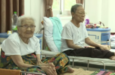 Left to die at the side of a road - south east Asian country's ageing population leads to humanitarian crisis