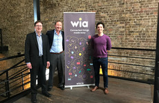 An Irish startup that helps turn everyday objects into 'smart' devices has raised a big chunk of cash