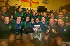 How one Irish woman helped turn rugby into a sport for both sexes