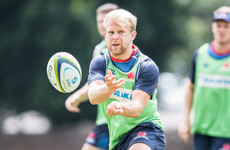 Connacht sign Australian underage international fly-half from the Waratahs