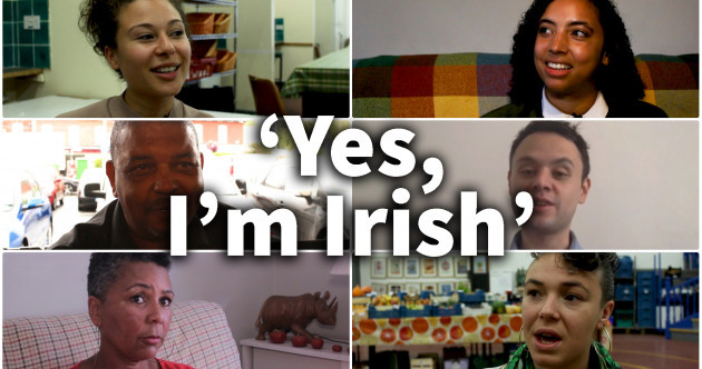 'Yes, I'm Irish': Mixed-race Irish people tell their stories of growing up in Ireland