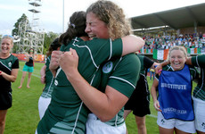 Quiz: How well do you remember the 2014 Women's Rugby World Cup?