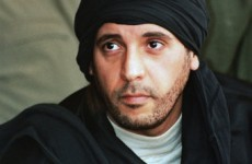 Libya calls for extradition of Gaddafi son