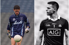 Former Dublin team-mates, current manager and captain double act - Gavin hails record setter Cluxton