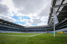 'It's a stadium built for Gaelic Games, first and foremost. That has to be the priority.'