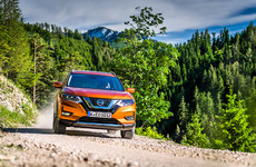 Review: The Nissan X-Trail is a sturdy seven-seat SUV perfect for active families
