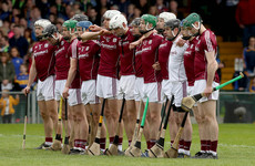 'I'd question that Galway's will to win and never say die attitude is going to come to fruition on Sunday'