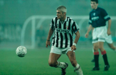 A memorable former Juventus striker has applied for the vacant Hearts job in Scotland