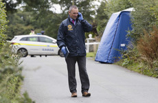 Murder investigation underway after man discovered in a ditch with multiple stab wounds