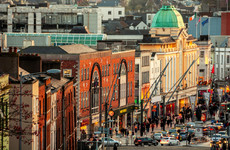 Cork city could be about to get 85% bigger
