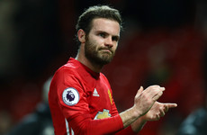 'I hope to change the world' - Mata pledges to donate 1% of his salary to charity