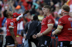 Altitude and Ackerman's 'perfect ending' stacked against Crusaders in Jo'burg Super Rugby final