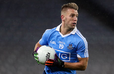 Jonny Cooper in for the Dubs as Jim Gavin makes one change for Monaghan quarter-final