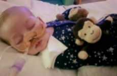 Doctor who treated Charlie Gard says the baby's life became 'a soap opera'