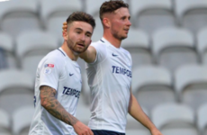 Sean Maguire starts for Preston in Championship opener