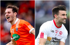 As it happened: Tyrone v Armagh, All-Ireland SFC quarter-final