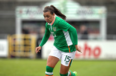 21-year-old Katie McCabe named as new Ireland captain
