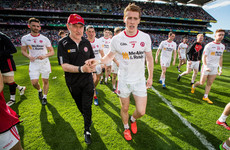 'Maybe one of these days we'll not be seen as a defensive team' - Mickey Harte