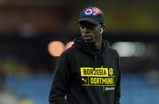 Dortmund CEO says €100 million not enough for Barcelona to sign Dembele