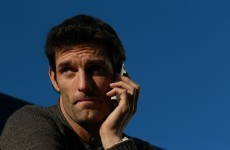 Webber brushes off retirement talk as Red Bull gear up for Melbourne