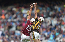 Jack Canning hits 1-4 as Galway snatch late score to book All-Ireland minor hurling final place