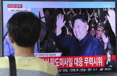 US tells North Korea: 'Stop missile tests if you want to talk'
