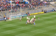 Analysis: Galway's magnificent defensive wall, costly Tipp errors, Canning's wonder winner